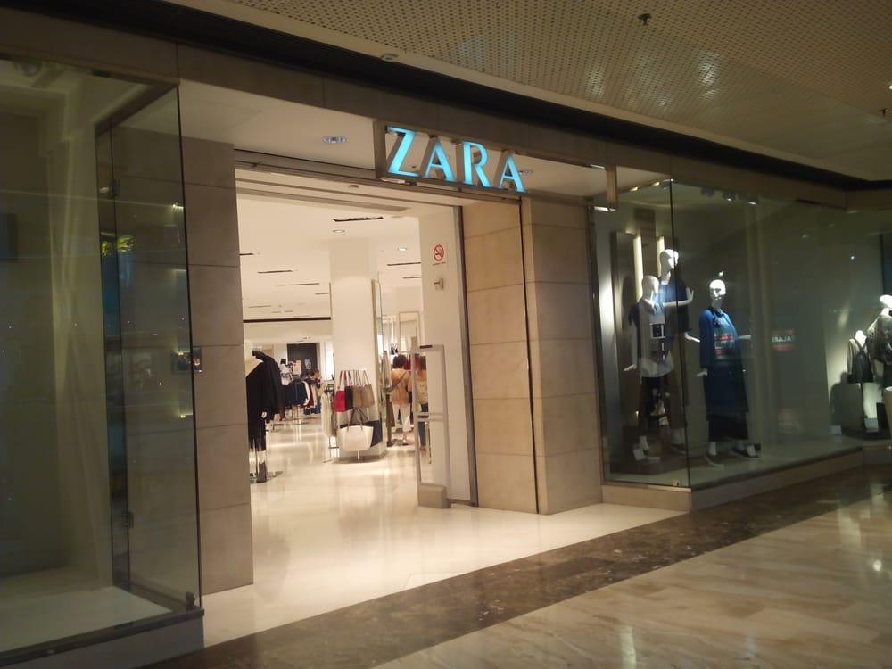 Zara herrenmode c c gran casa zaragoza spanien - Zara gran plaza 2 ...