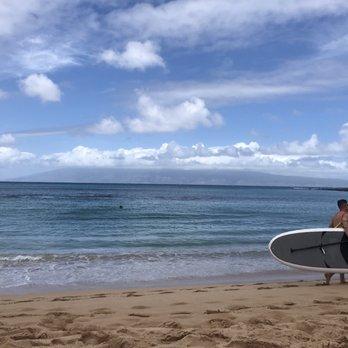 Photo Of Napili Bay Beach Lahaina Hi United States
