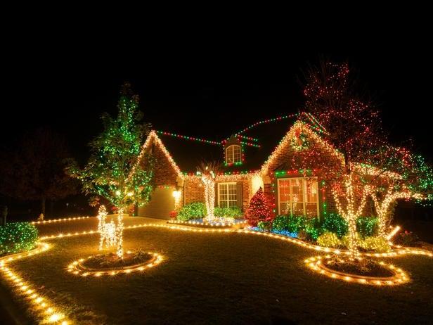 Tx Christmas Light Installers 13 Photos Lighting
