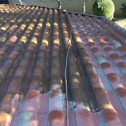 Photo Of H A G Roofing   San Antonio, TX, United States. Roofing Tile Power