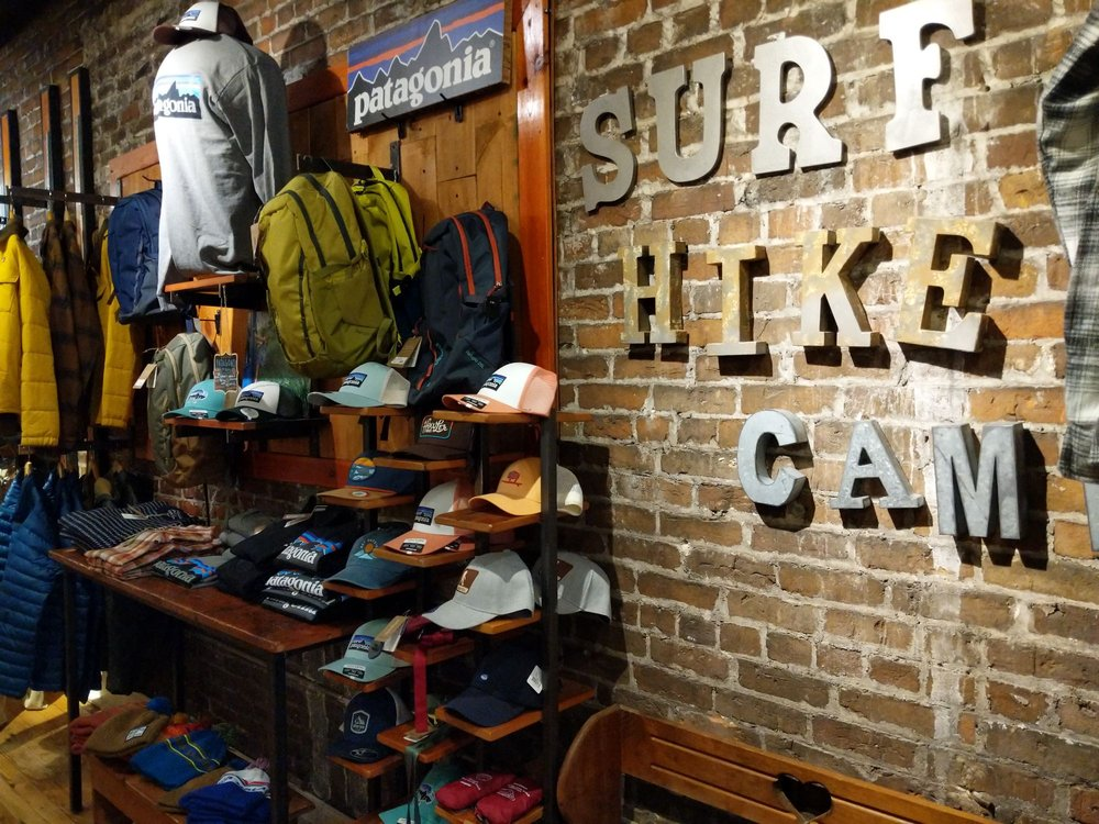 Surf, Wind and Fire: 230 Middle St, New Bern, NC