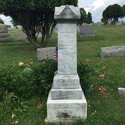 evans city cemetery 20 photos real estate franklin rd evans