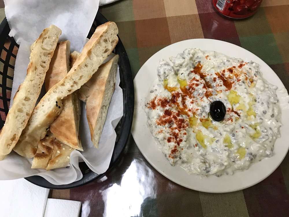 Food from As Evi Turkish Cuisine