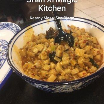 Shan xi magic kitchen 1384 photos 680 reviews for Magic kitchen menu