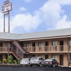 Knights inn south amboy garden state parkway south exit 125 hotels 7089 state route 35 for Directions to garden state parkway south