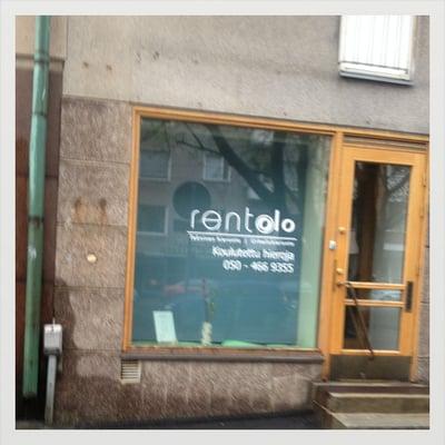arvostelu hieronta sukupuoli lähellä Helsinki