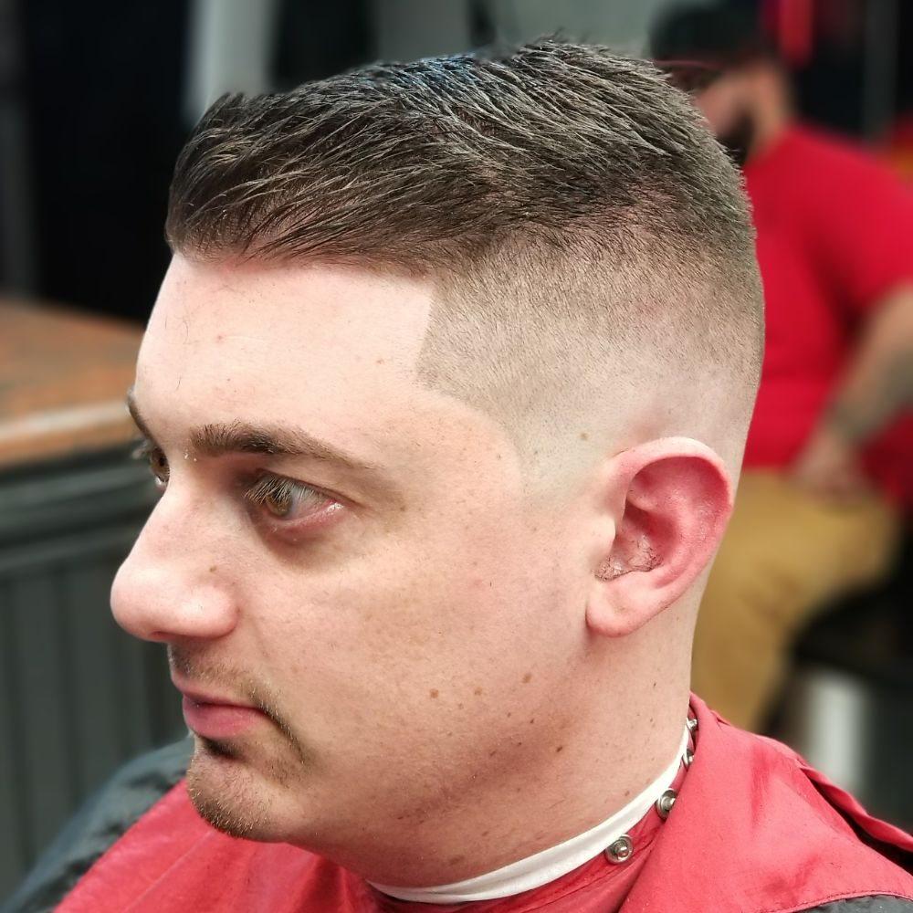 Jersey's Finest Barber Shop