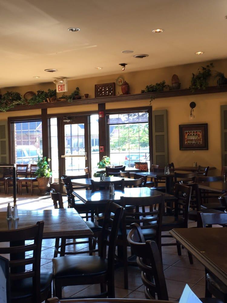 Italian Restaurant Lincoln Il