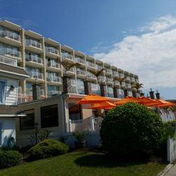 Photo Of Ocean Club Hotel Cape May Nj United States