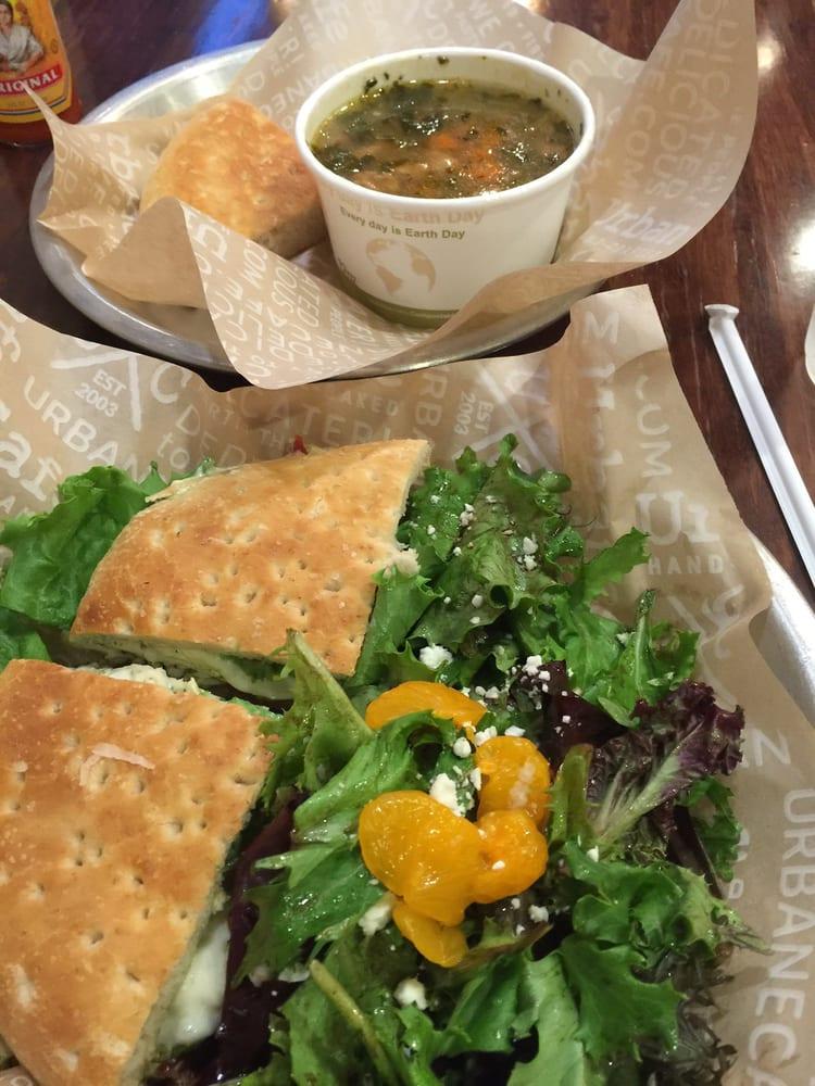 Urbane Cafe Simi Valley Yelp