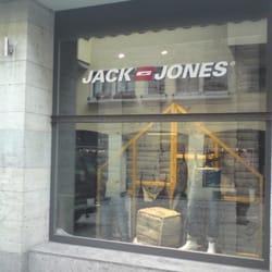 aliexpress heißer verkauf authentisch neues Konzept Jack & Jones - Moda Masculina - Niederdorfstrasse 10, Kreis ...