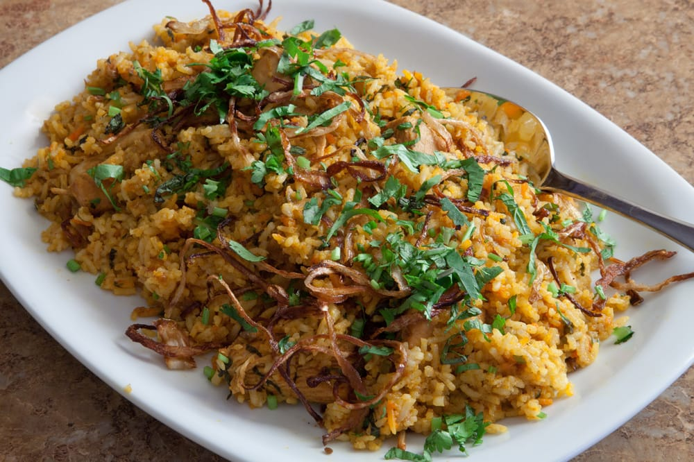 Indian Food Casselberry