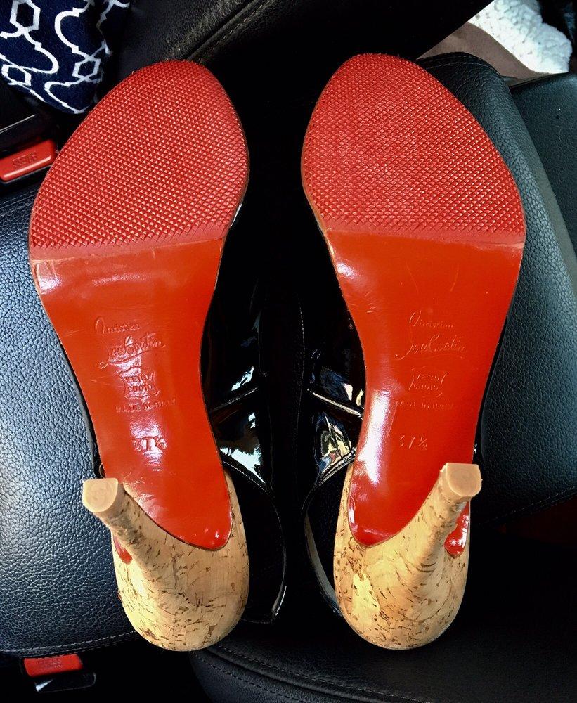 Shoe Repair Tampa Kennedy Blvd