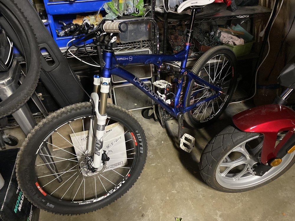 Eden Bicycles: 3318 Village Dr, Castro Valley, CA