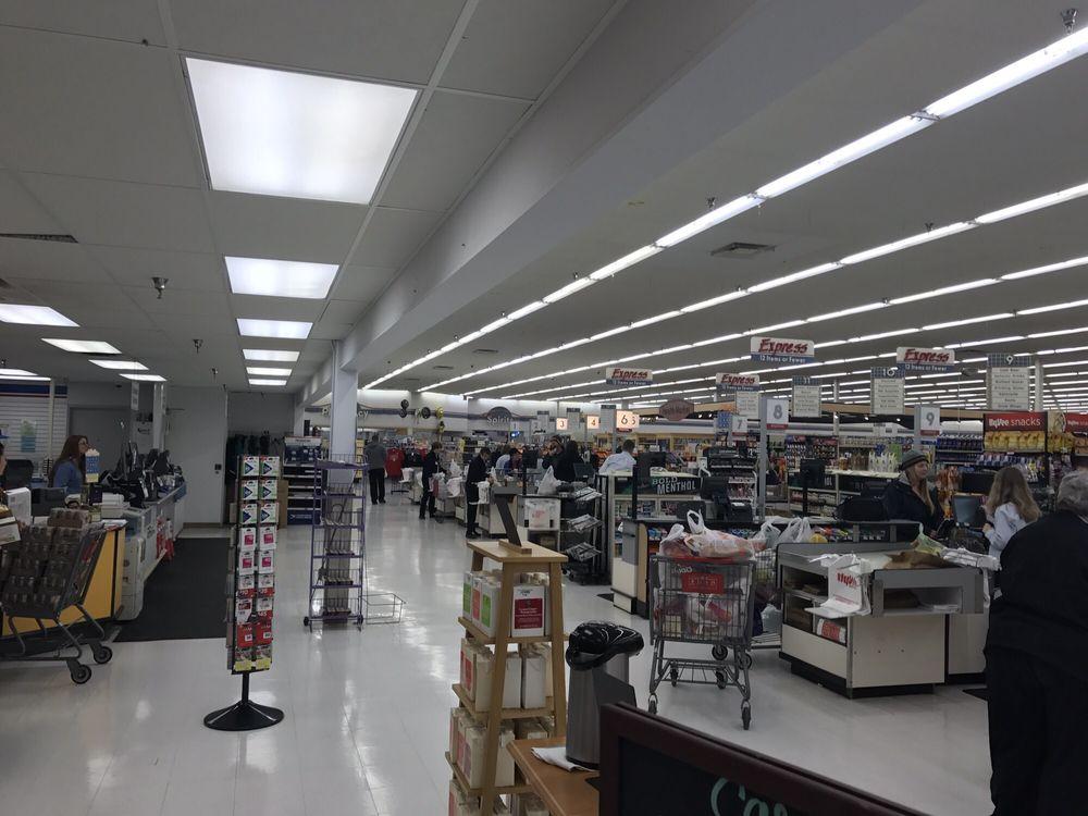 Hy Vee Food Drug Stores