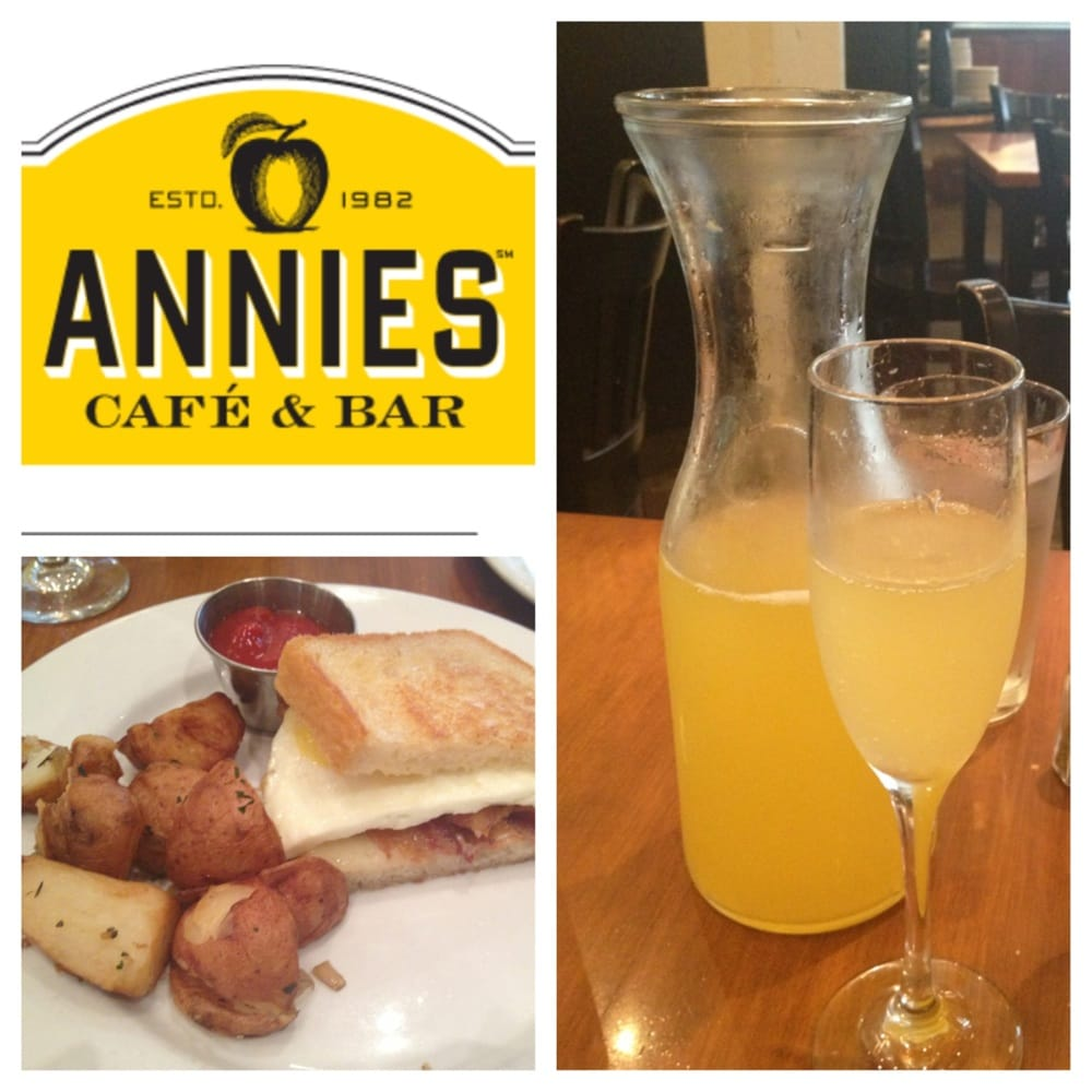 Annies Cafe Near Me