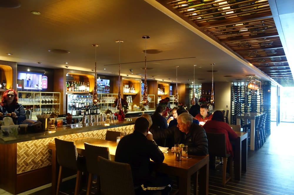 Hexx Kitchen Bar Las Vegas Nv