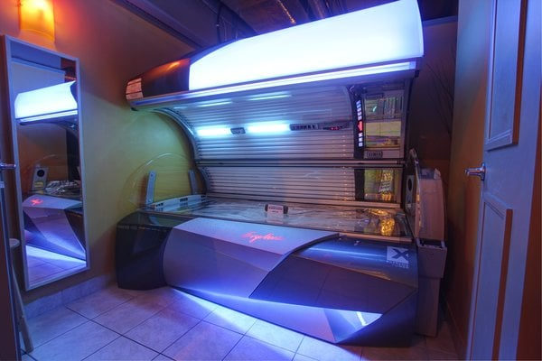 Photo of Sol'exotica Tanning Spa - Toronto, ON, Canada. Level 6