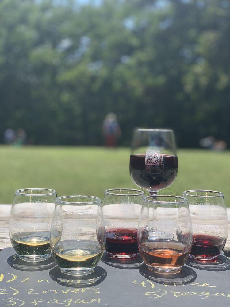 SummerWind Vineyard