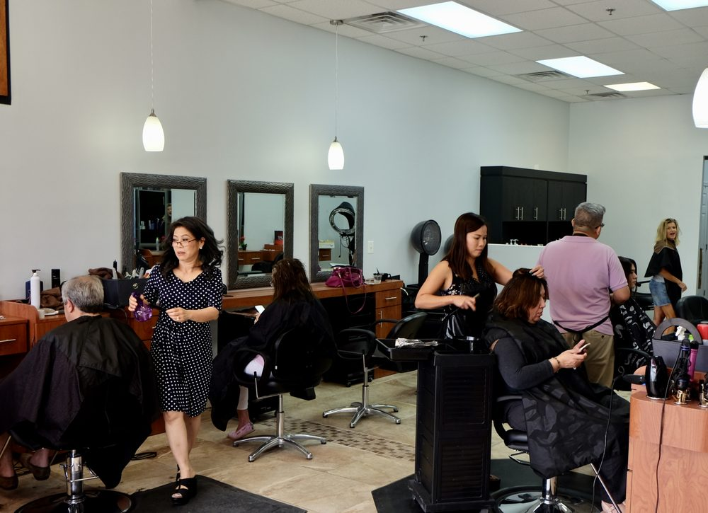 DuVonn Hair Salon: 21735 Shellhorn Rd, Ashburn, VA