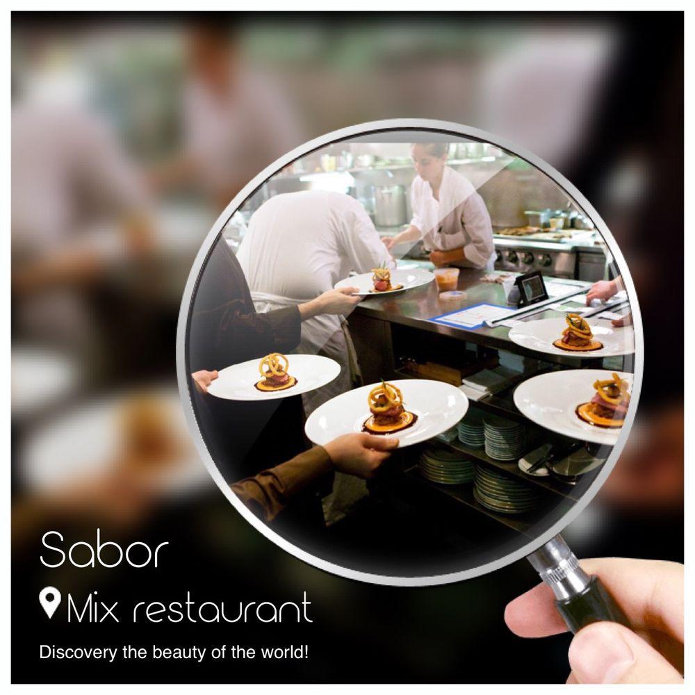 Sabor Mix Restaurant: 11757 Beach Blvd, Jacksonville, FL