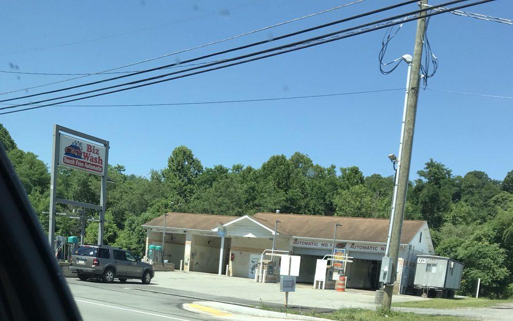 Photo of Biz-Wash: Bentleyville, PA