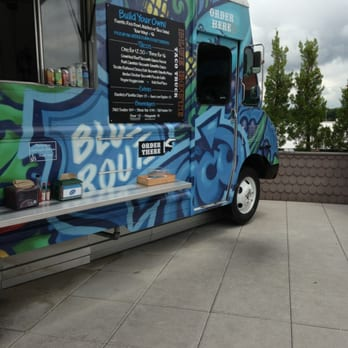 Plymouth Meeting Whole Foods Taco Truck