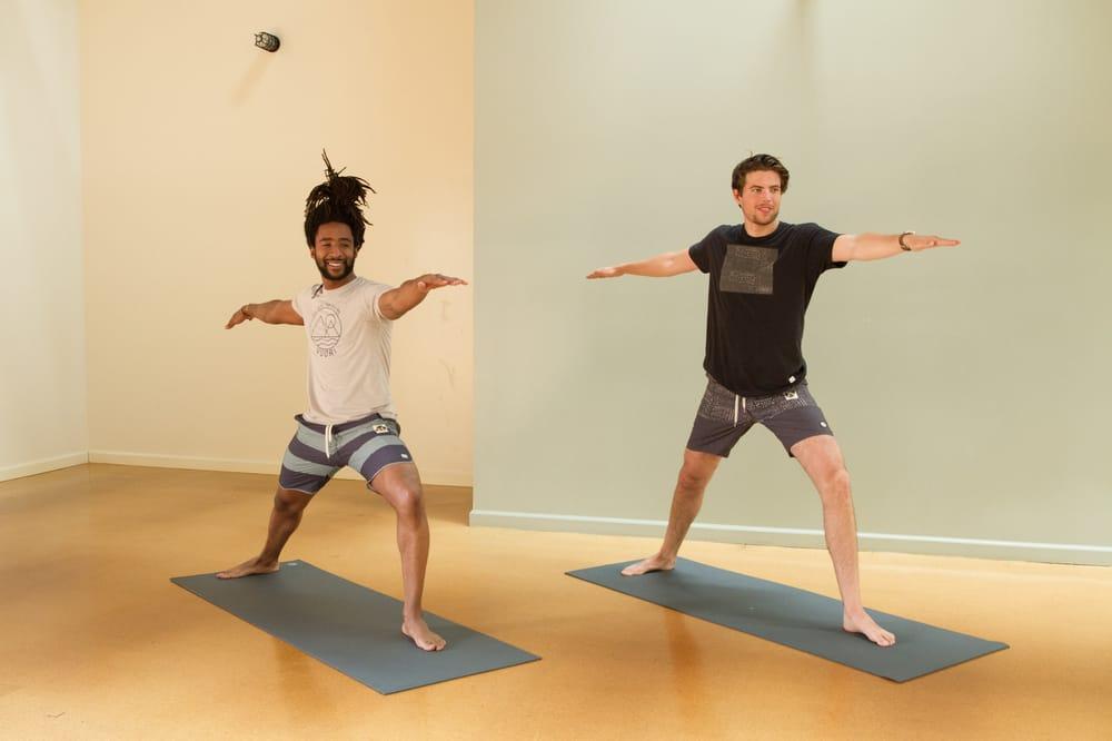 Modo Yoga LA - La Brea