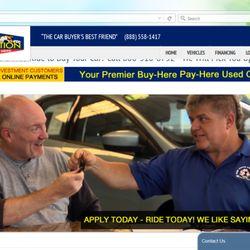 The Auto Connection >> The Auto Connection Car Dealers 6401 E Virginia Beach Blvd