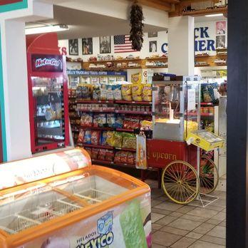 Photo Of Rus S Travel Center Restaurant Springer Nm United States Fresh Popcorn
