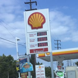 Gas Station Prices >> Yelp Reviews For Shell Gas Station New Gas Stations 14200
