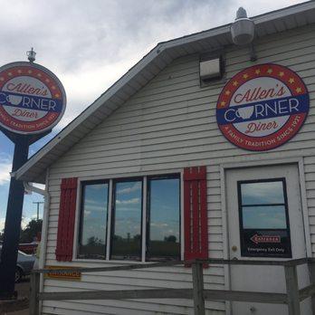 Allen S Corner Diner 18 Photos Amp 56 Reviews Breakfast