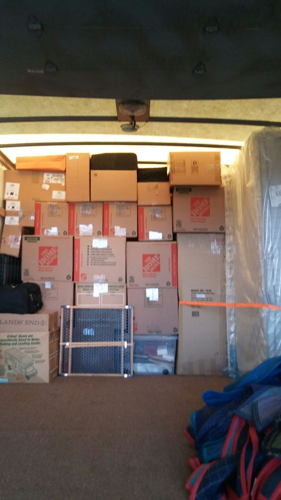 Goldstar Elite Moving Delivery 11 Photos Movers 7413 N Tryon St University City Charlotte Nc Phone Number Yelp