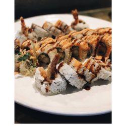 Photo of Wakame Sushi & Asian Bistro - Minneapolis, MN, United States.  Favorite