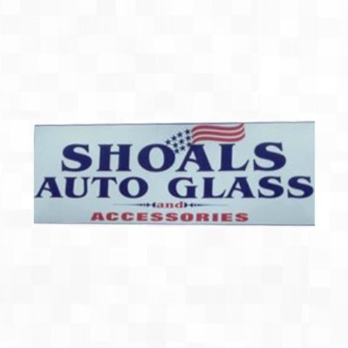 Shoals Auto Glass And Accessories: 1202 Helton Dr, Florence, AL