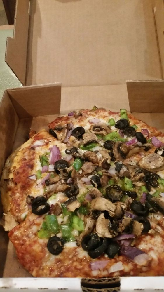 Red Elephant Pizza & Grill