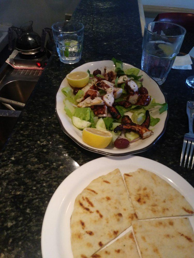 Mylos Greek Restaurant