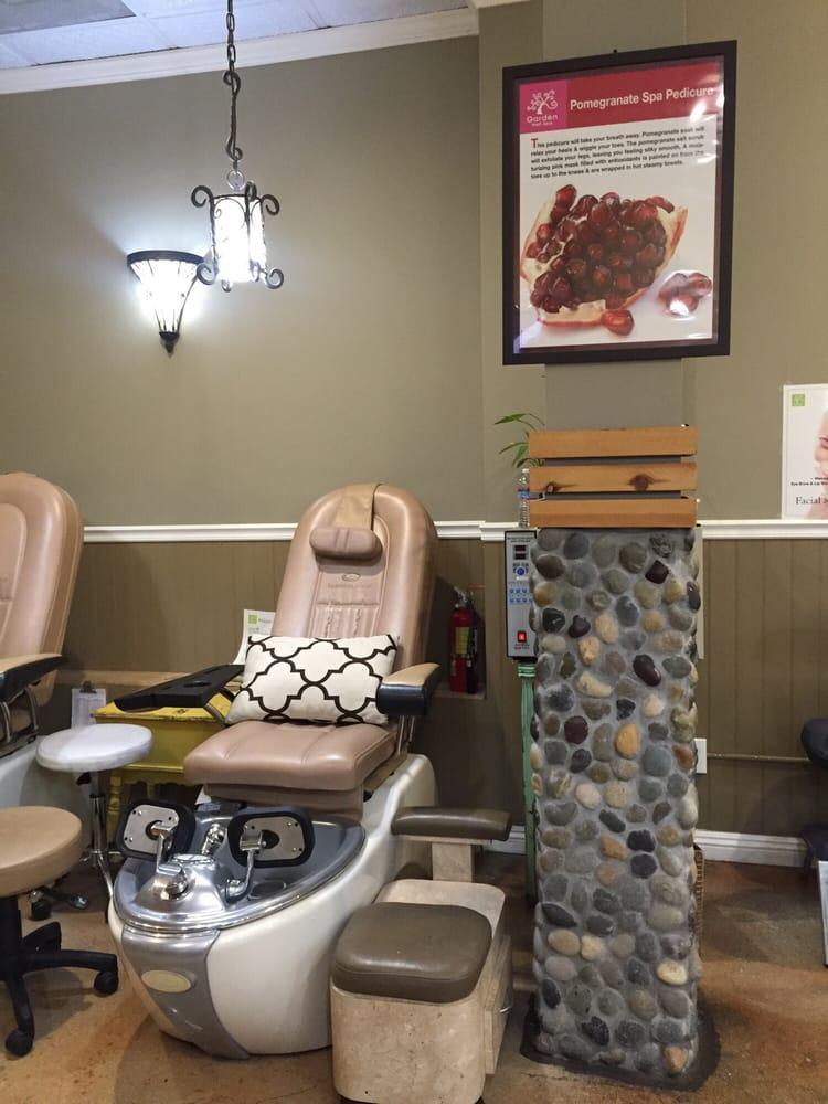 Garden nail spa 17 photos 37 reviews nail salons for Garden salon