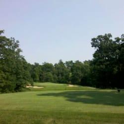 Amana Colonies Golf Course