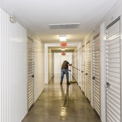 Photo Of Security Self Storage   Arlington, TX, United States. Very Clean  Property