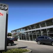Audi Downtown LA Photos Reviews Car Dealers S - Audi downtown la