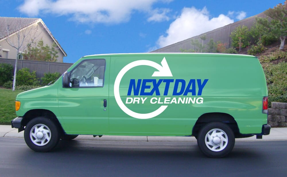 Next Day Dry Cleaning: 606 N Spokane St, Post Falls, ID