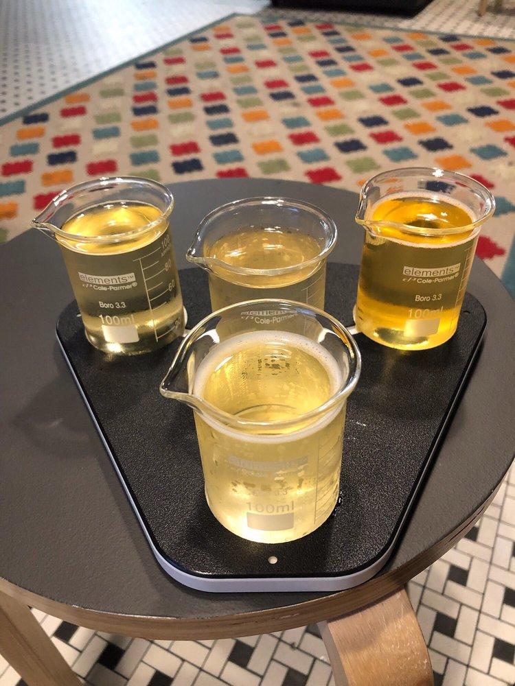 Ciders From Mars: 121 S Lewis St, Staunton, VA