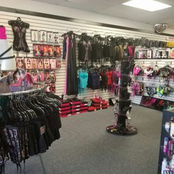 Adult sex store hampton va
