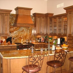 Photo Of Picture Perfect Kitchen Designs   Tampa, FL, United States