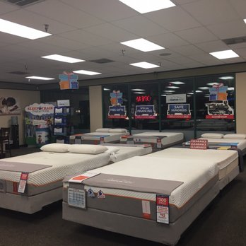 Photo Of Mattress Firm Fresno West Shaw