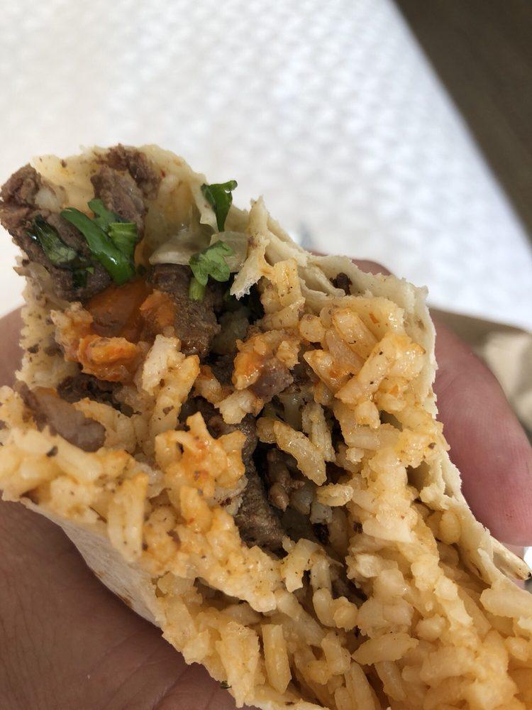 Tacos San Juan: 23250 Pacific Hwy S, Kent, WA