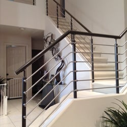 Photo Of Modern Stairs And Railings   Chandler, AZ, United States
