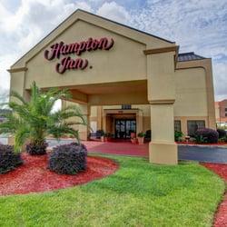 Photo Of Hampton Inn Waycross Ga United States
