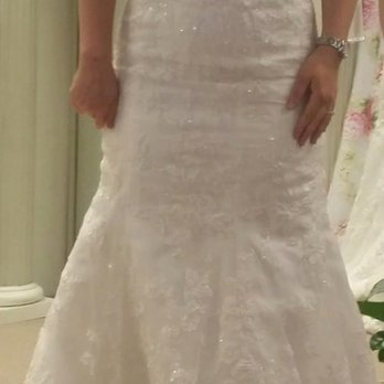 Photo Of Occasions Bridal Boutique Redding Ca United States The Perfect Dress